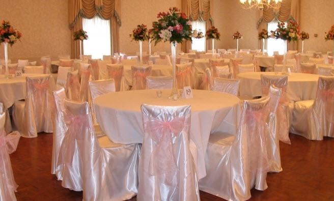 Weddings The Cover Girlz